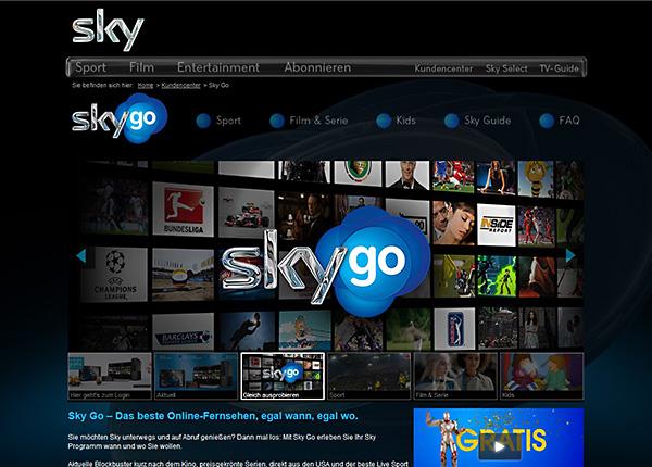 Unblock Sky Go Outside UK with VPN & SmartDNS - UK VPN
